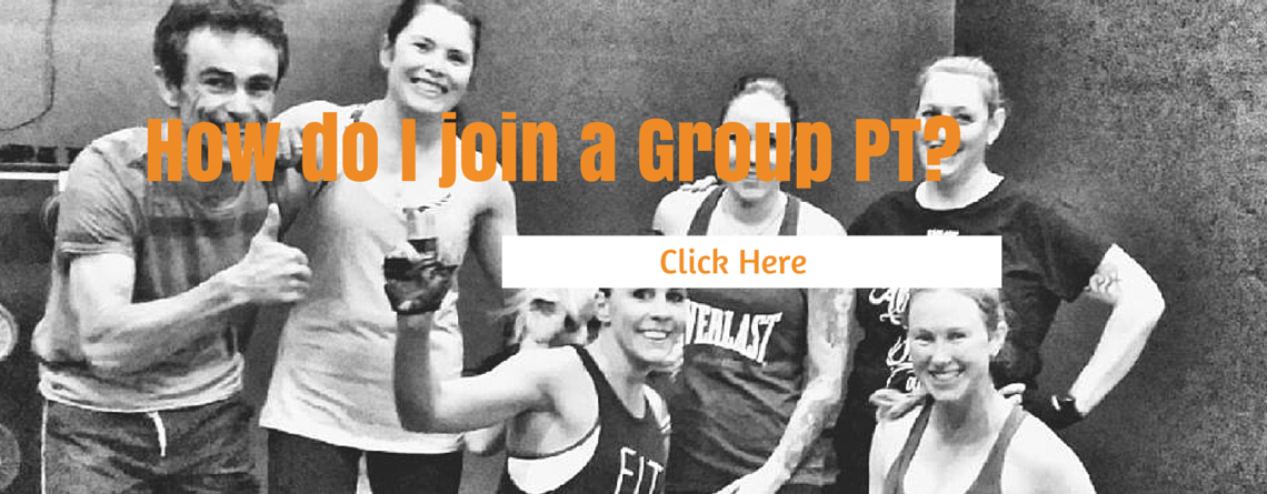 How do I join a Group PT?