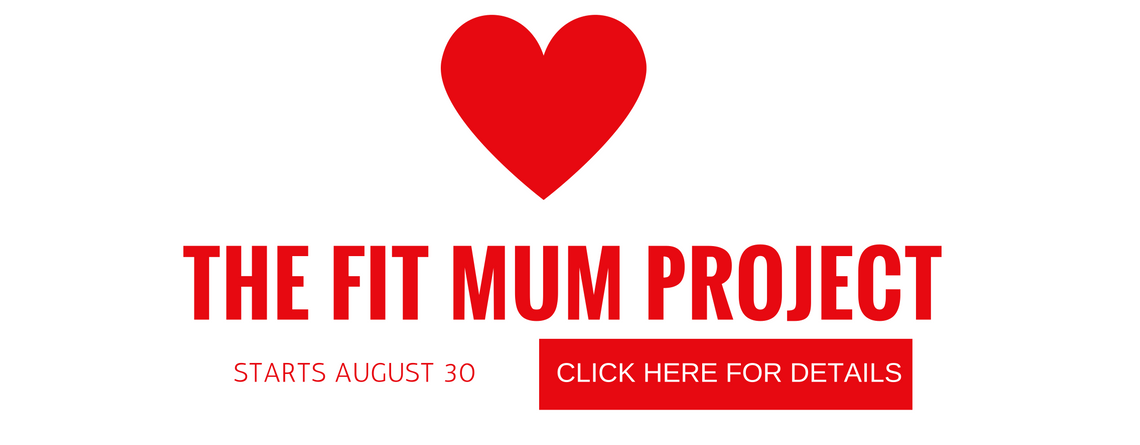 the fit mum project