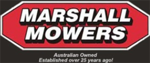 Marshall Mowers